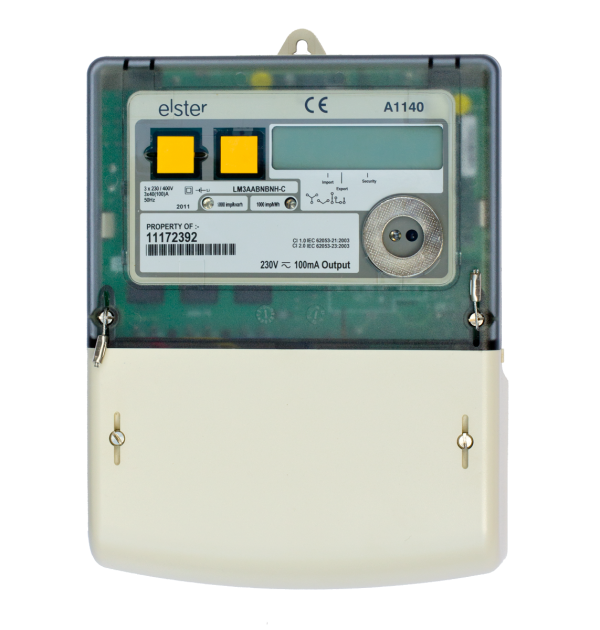 Single Phase Meter : Energy meter wiring free engine image for user