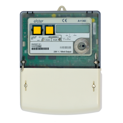 wiring guidelines for three phase meters decmetrics wire the meter according to the wiring diagram in the terminal cover