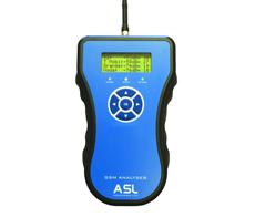 GSM Signal Analyser