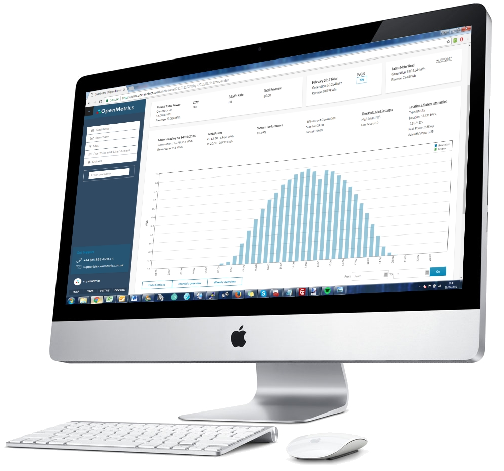 Openmetrics_AppleUser