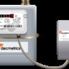 gas pulse sender meter