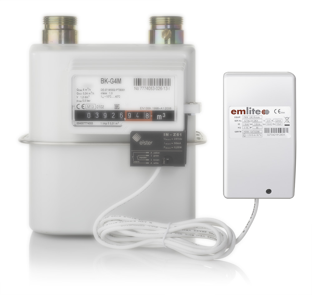 Elster A1140 Smart Meter - Ct Variant